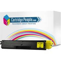 Compatible Kyocera TK-590Y Yellow Toner Cartridge