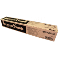 Kyocera TK-8315K Black Toner Cartridge (Original)
