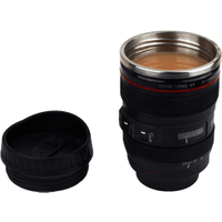 Lens Cup (Stainless Steel)
