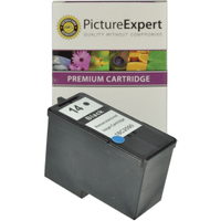 Compatible Lexmark 14 Black Ink Cartridge