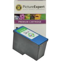 Compatible Lexmark 15 Colour Ink Cartridge