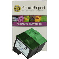 Lexmark 16 / 10N0016 & 26 / 10N0026 Compatible Black & Colour Ink Cartridge Pack