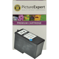 Compatible Lexmark 23 Black Ink Cartridge
