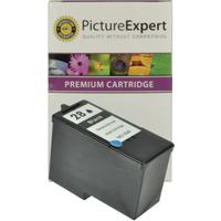 Compatible Lexmark 28 Black Ink Cartridge