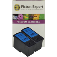 Lexmark 43 / 18Y0143e Compatible Colour Ink Cartridge **TWIN PACK DEAL**
