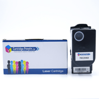 Compatible Lexmark 702HK Black High Capacity Toner Cartridge (Own Brand)
