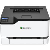 Image of Lexmark C3224dw A4 Colour Laser Printer (Wireless)