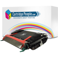 Compatible Lexmark C5220KS Black Toner Cartridge