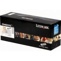 Lexmark C540X31G Black Developer Unit (Original)