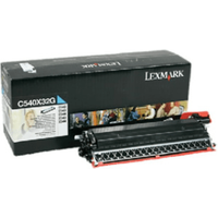 Lexmark C540X32G Original Cyan Developer Unit
