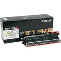 Lexmark C540X33G Original Magenta Developer Unit