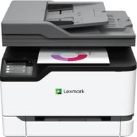 Lexmark MC3326adwe A4 Colour Multifunction Printer
