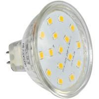MR16 LED 4W Spotlight Bulb (35W Equivalent) 330 Lumen - Warm White