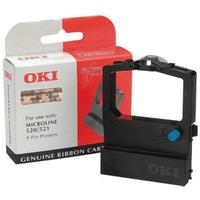 OKI 09002315 Original Nylon Black Ribbon