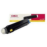 OKI 41012306 Yellow Toner Cartridge (Original)