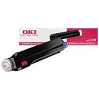 OKI 41012307 Magenta Toner Cartridge (Original)
