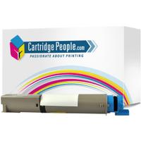 Compatible OKI 43459332 Black High Capacity Toner Cartridge