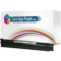 Compatible OKI 43640302 Black Toner Cartridge