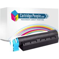 Compatible OKI 44574702 Black Toner Cartridge