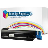 Compatible OKI 44992402 Black High Capacity Toner Cartridge