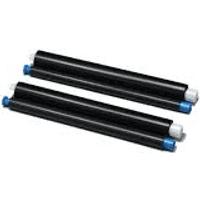 Panasonic KX-FA54X Compatible Black Thermal Transfer Ribbon Twinpack