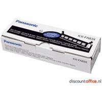 Panasonic KX-FA83X Black Toner Cartridge (Original)