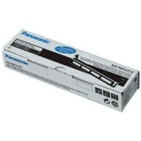 Panasonic KX-FAT411X Black Toner Cartridge (Original)