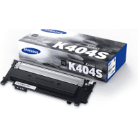 Samsung CLT-K404S (SU100A) Black Toner Cartridge (Original)