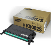Samsung CLT-K5082S (SU189A) Black Toner Cartridge (Original)