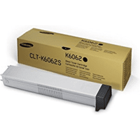 Samsung CLT-K6062S (SS577A) Black Toner Cartridge (Original)