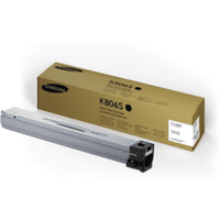 Samsung CLT-K806S (SS593A) Black Toner Cartridge (Original)