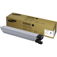 Samsung CLT-K808S (SS600A) Black Toner Cartridge (Original)