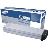 Samsung CLX-K8380A (SU584A) Black Toner Cartridge (Original)