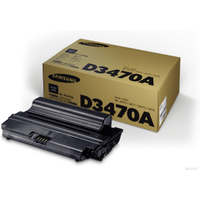 Samsung ML-D3470A (SU665A) Black Toner Cartridge (Original)