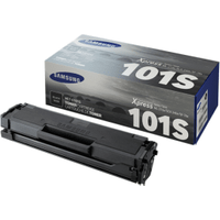 Samsung MLT-D101S (SU696A) Black Toner Cartridge (Original)