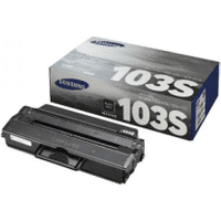 Samsung MLT-D103S (SU728A) Black Toner Cartridge (Original)
