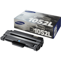 Samsung MLT-D1052L (SU758A) Black High Capacity Toner Cartridge (Original)