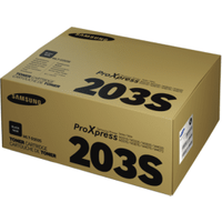 Samsung MLT-D203S (SU907A) Black Toner Cartridge (Original)