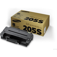 Samsung MLT-D205S (SU974A) Black Toner Cartridge (Original)