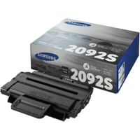 Samsung MLT-D2092S (SV004A) Black Toner Cartridge (Original)