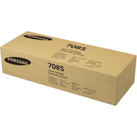 Samsung MLT-D708S (SS790A) Black Toner Cartridge (Original)
