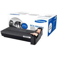 Samsung SCX-D6345A (SV202A) Black Toner Cartridge (Original)