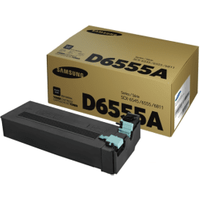 Samsung SCX-D6555A (SV208A) Black Toner Cartridge (Original)