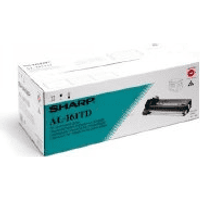 Sharp AL-161TD Original Black Toner Cartridge