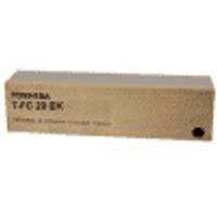 Toshiba T-FC20E-K Black Toner Cartridge (Original)