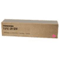 Toshiba T-FC20E-M Magenta Toner Cartridge (Original)