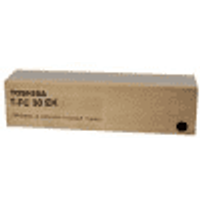Toshiba T-FC30-K Black Toner Cartridge (Original)