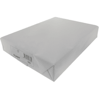 Whitebox A4 White Paper 75gsm 500 sheets