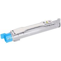 Compatible Xerox 106R00672 Cyan High Capacity Toner Cartridge