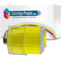 Compatible Xerox 106R01273 Yellow Toner Cartridge